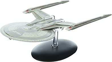 Best Eaglemoss Star Trek: The Official Starships Collection: Star Trek Discovery U.S.Kerala NCC-1255 Ship Replica Figurine Review