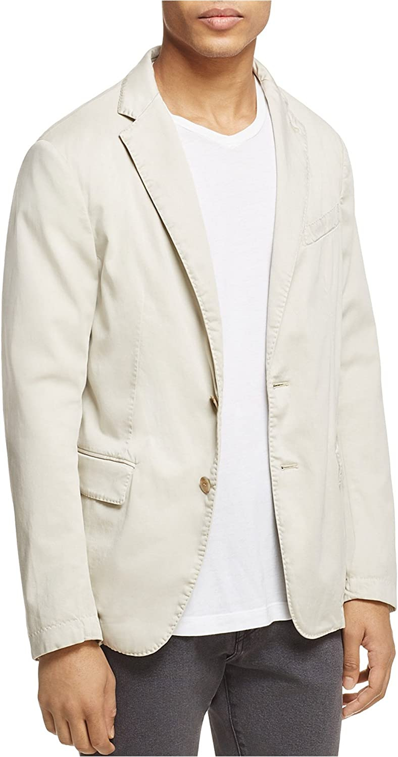 Zachary Prell Mens Anther Sport Coat