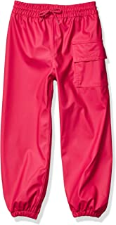 Hatley Unisex-Child Splash Pants Rain Pants