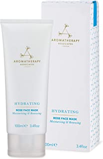 aromatherapy associates rose mask