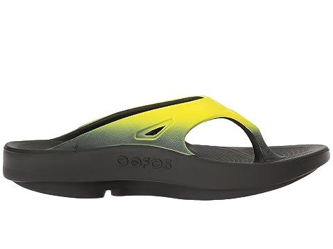 Sport YellowCloudPinkRed BlackBlack AquaBlack Sandal White Black OOFOS BrownBlack GraphiteBlack OOriginal Tx7Aq7Z