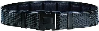 Bianchi 7955 BSK Black Ergotek Duty Belt (Renewed)