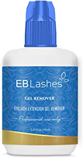 blink eyelash extension cream remover plus