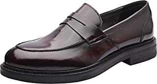 Best pointed toe loafers mens Reviews