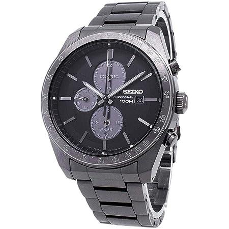 [セイコー]SEIKO 腕時計 SOLAR CHRONOGRAPH ソーラー クロノグラフ SSC721P1 メンズ [並行輸入品]