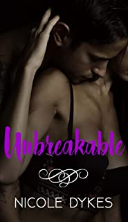 Unbreakable (The Monroe Family Book 8)