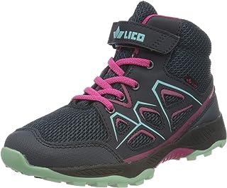 Chaussure de Course Tout Terrain Fille Lico Fremont