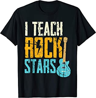 school of rock shirt