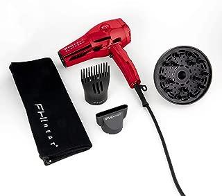 Platform 1900 Hair Dryers - Chrome Edition
