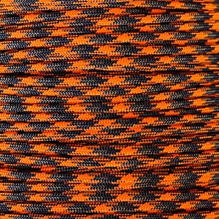 PARACORD PLANET 10 20 25 50 100 Foot Hanks and 250 1000...