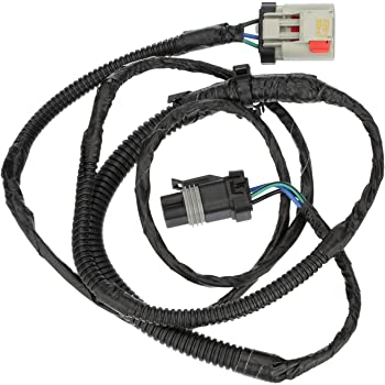 Amazon.com: Delphi FA10003 Fuel Pump Wiring Harness: AutomotiveAmazon.com
