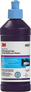 3M 06097 Perfect-ItEX Ultrafine Machine Polish, 8 oz