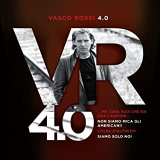 Vasco Rossi 4.0 (Box 4 Cd)