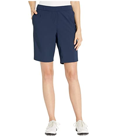 Nike Golf 10 Flex UV Victory Shorts (Obsidian/Obsidian) Women