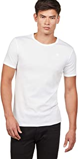 white g star t shirt