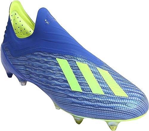 adidas X 18 SG, Chaussures de Football Homme