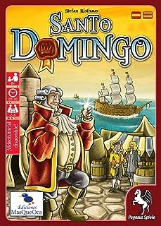 Ediciones MasQueoca - Santo Domingo (Español)(Catalán): Amazon.es: Juguetes y juegos