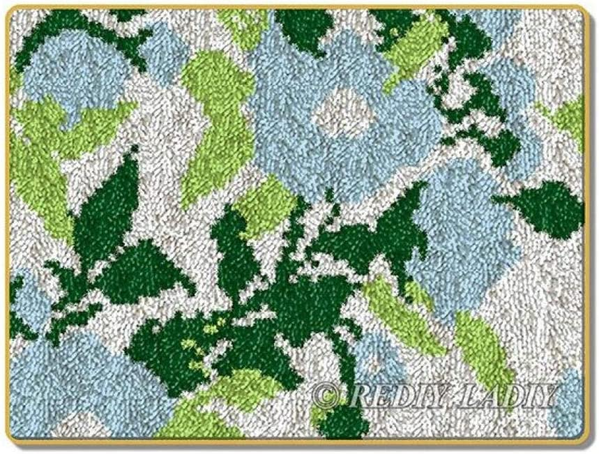 Large discharge sale DIY Crochet Yarn Max 60% OFF Kits Needlework Hook Unfinished Croch Kit Latch