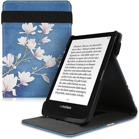 Kwmobile Hülle Kompatibel Mit Pocketbook Touch Lux 4 Elektronik