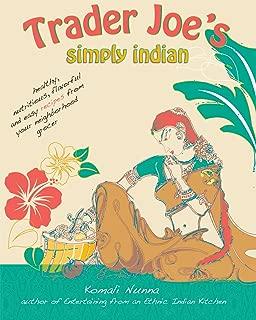 Trader Joe's Simply Indian