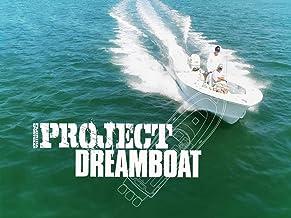 Florida Sportsman's Project Dream Boat - Season 2