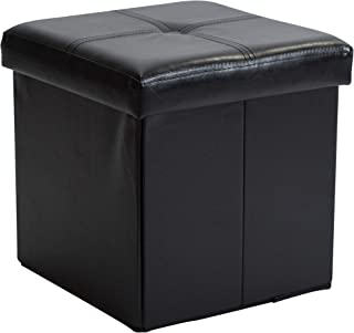 Best simplify folding storage ottoman Reviews