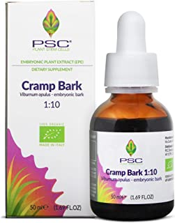 Embryonic Plant Stem Cell Extract (50ml, Cramp Bark)