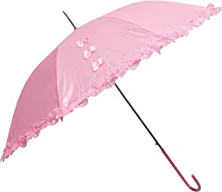 Pink Umbrella, Baby Shower Umbrella, Wedding Umbrella, Decoration Umbrella