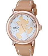 Shinola Detroit - Mickey Mouse 36mm - 20127278