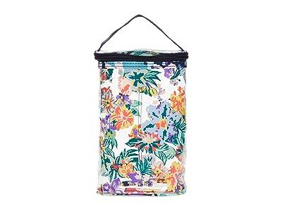 Vera Bradley Lotion Bag (Happy Blooms) Handbags