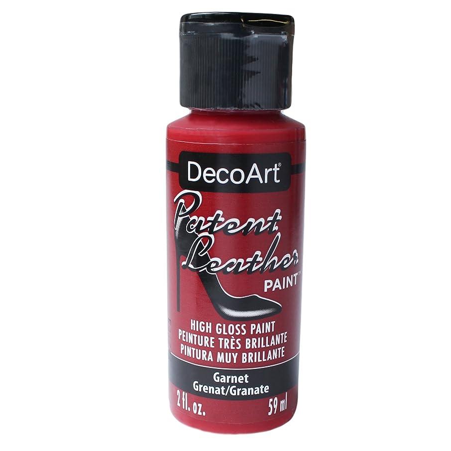 Deco Art DPL07-30 Art Paint, Garnet