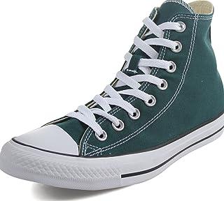Converse AS HI 1J793Sneaker, mixte adulte - - Dark Atomic Teal, 42.5 B(M) EU Donne / 42 D(M) EU Uomini EU