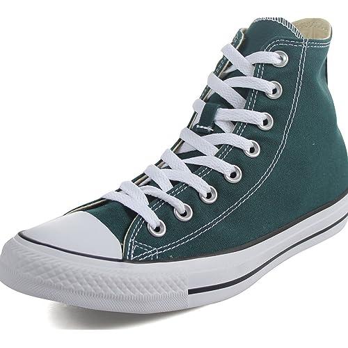 0771c222a709 Converse Chuck Taylor All Star Seasonal Colors High Top Shoe