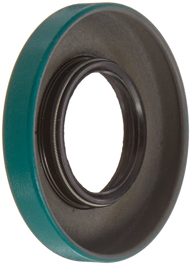 SKF 10114 LDS & Small Bore Seal, R Lip Code, CRWA1 Style, Inch, 1