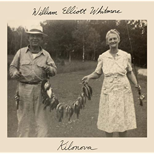 William Elliott Whitmore - Kilonova (2018)