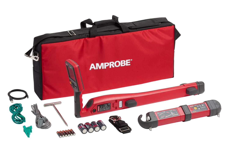 Amprobe UAT-505 Underground Locator specialty shop Kit Super sale Utility