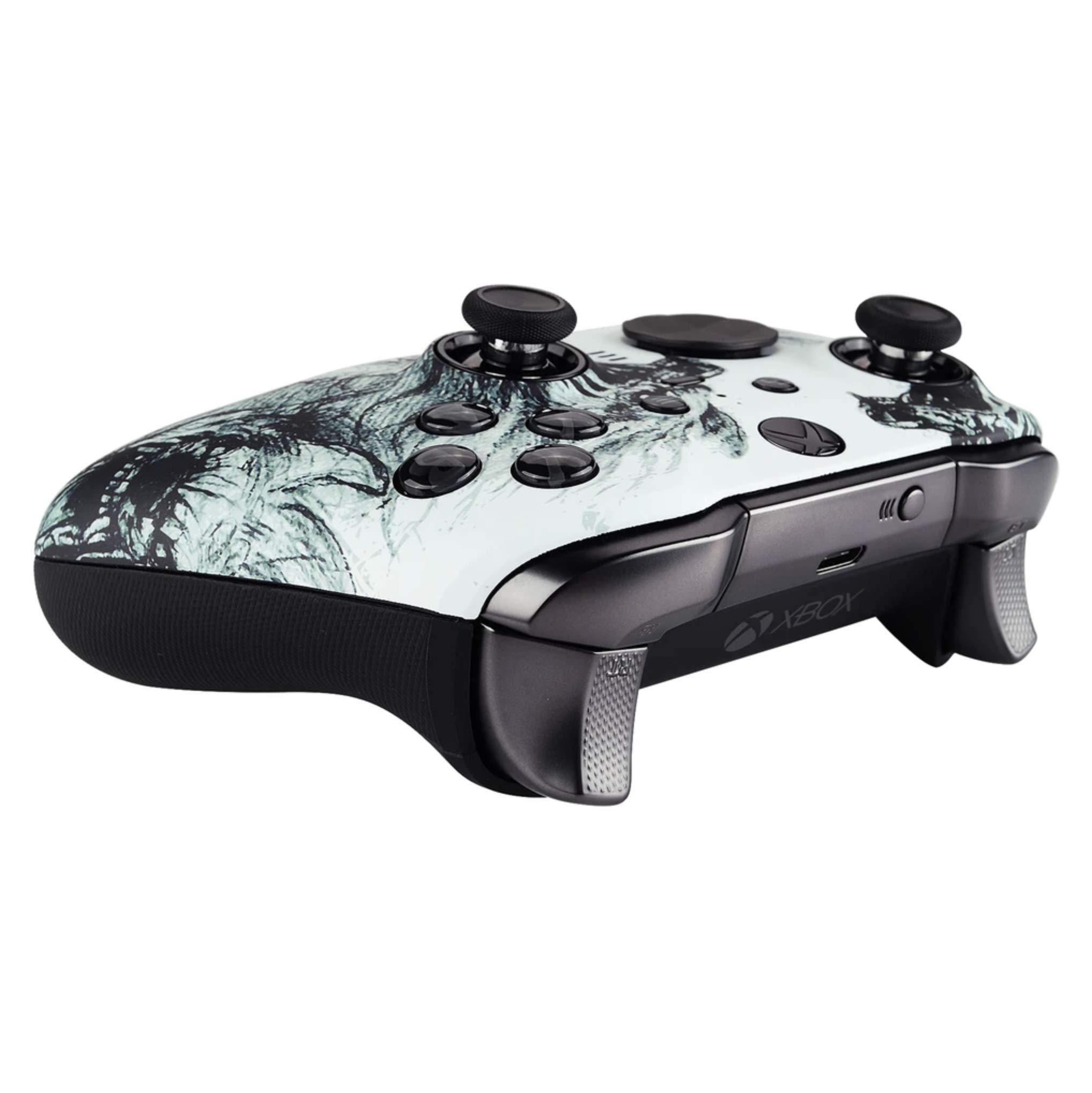Custom Elite 2 - Mando Compatible con Xbox One: Amazon.es: Electrónica