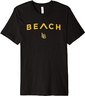 california state university long beach apparel