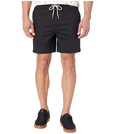 Hurley 17 One Only Stretch Volley (Black) Men
