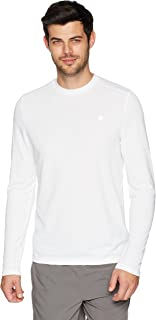 Starter Men's Long Sleeve Tech T-Shirt, Amazon Exclusive