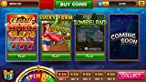 Slots Vegas 777 - Free Classic Casino Games 2019 for Amazon Kindle