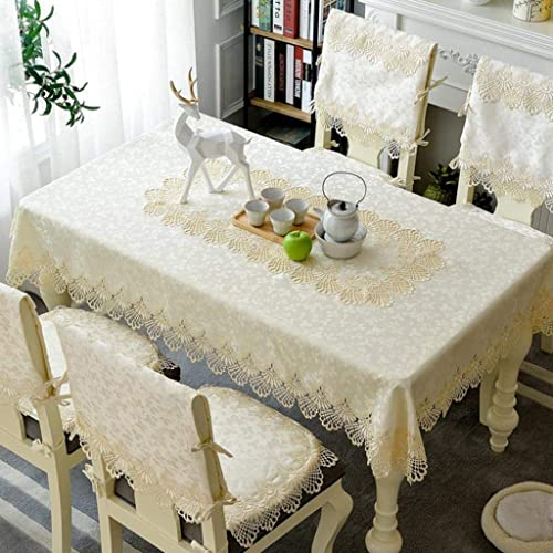 promociones de equipo WENYAO WENYAO WENYAO [Rural Lace Tablecloth,Tabcloth Tea tabcloth SimpModern Tabtop Cover Tablecloths for rectangtables A 85x85cm(33x33inch)  promocionales de incentivo