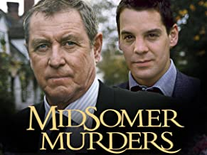midsomer murders season 8 episode 1