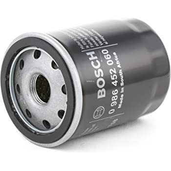 Huile Bosch 0 986 452 062 Filtre