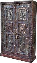 Amazon Com Antique Armoire Wardrobe
