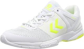 hummel Unisex's Aerocharge Hb180 Rely 3.0 Handball Shoes, 10.5 UK