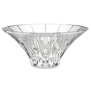 Marquis by Waterford Sheridan Flared 10-Inch Bowl