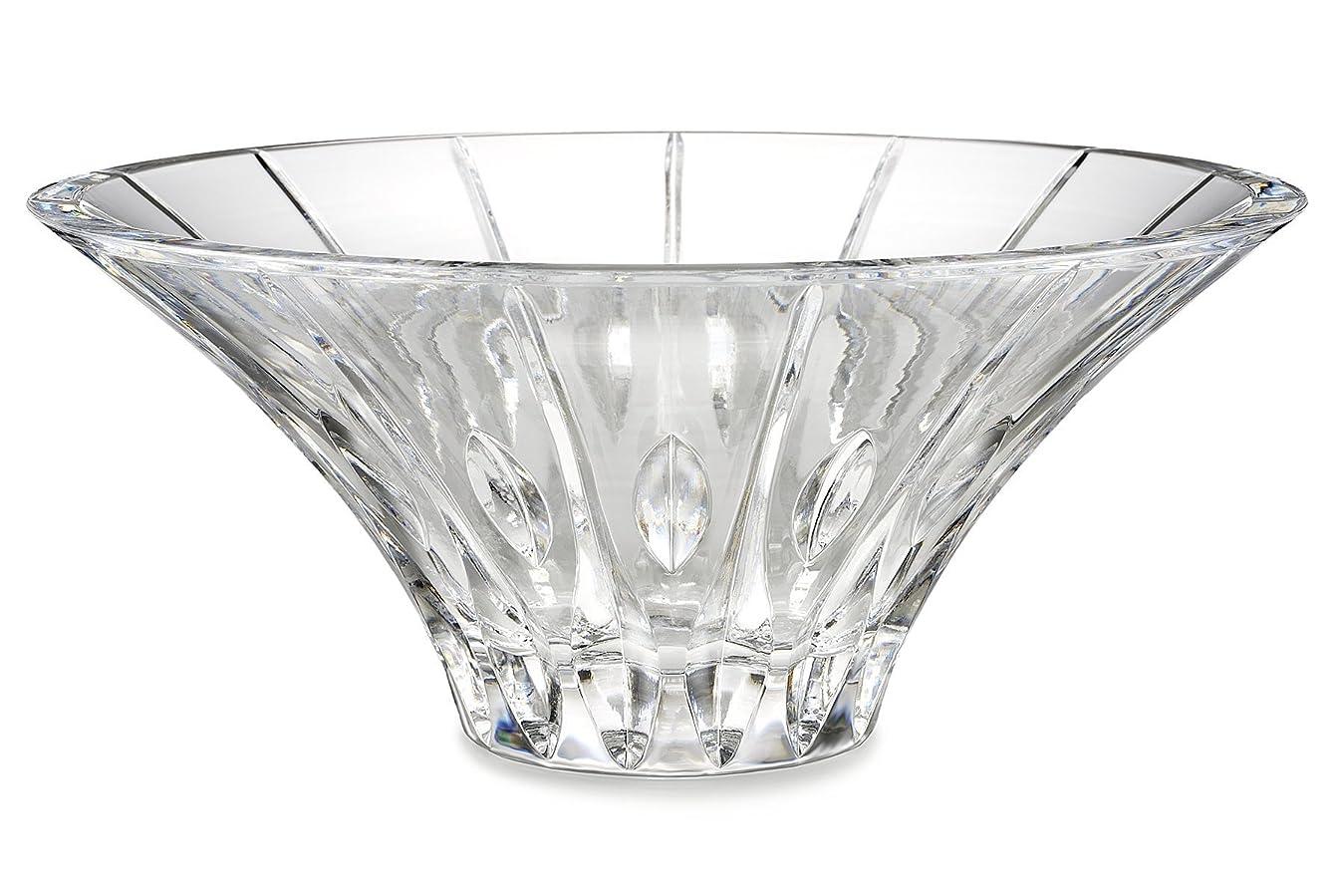 米国プロトタイプ貢献Marquis by Waterford Sheridan Flared 10-Inch Bowl by Marquis By Waterford