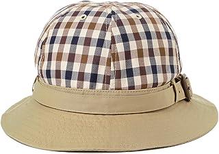 (ビームス)BEAMS/帽子 Aquascutum × BEAMS/別注 Metro Hat メンズ