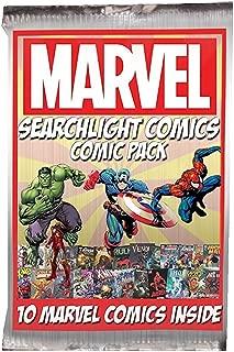 Searchlight Comics 10 Pack Bundle (Marvel)